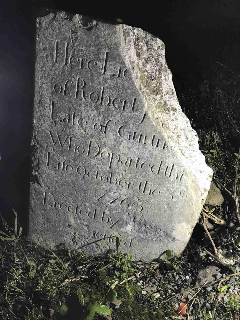 1763 -Robert